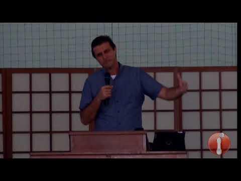 Bem Aventurados - Pastor Gary Parker