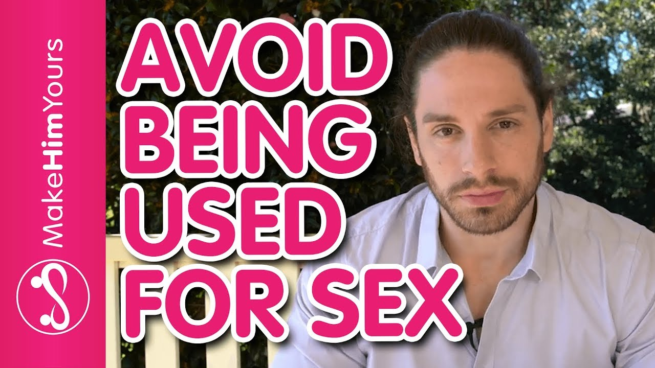 What to avoid when hookup a guy