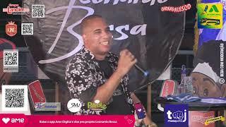 Samba Bessa 2020 - Batucada dos nossos tantãs / Fogo de saudade - Leonardo Bessa