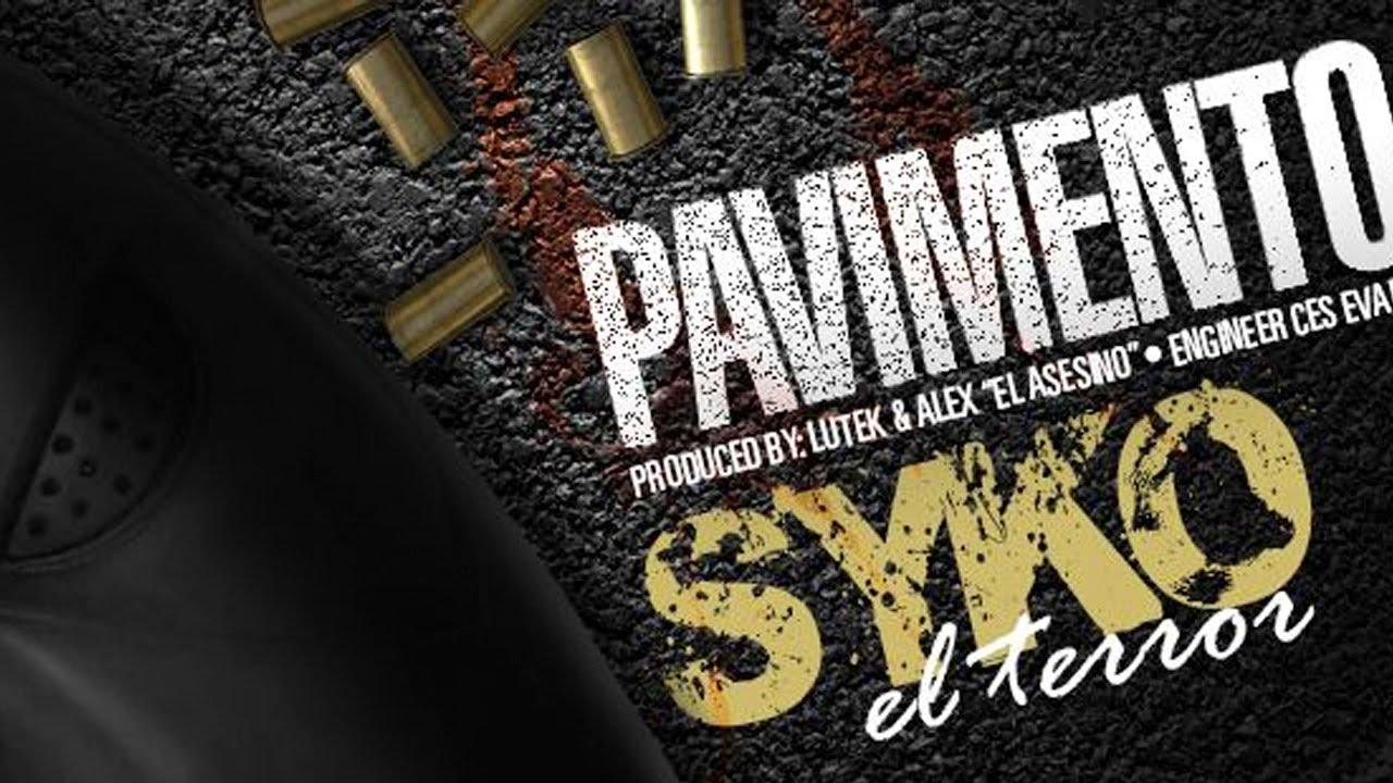 """PAVIMENTO - SYKO EL TERROR - Syko """"El Terror"""" 2015-12-13 22:29"""