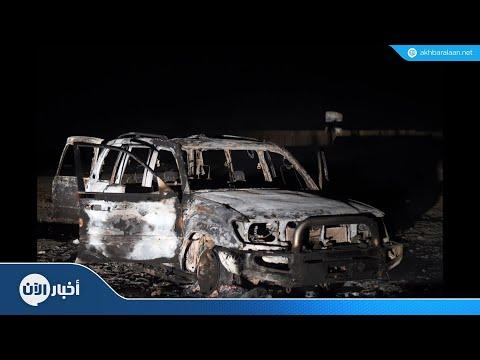 داعش يتبنّى الاعتداء على حافلة تقلّ أقباطاً في مصر