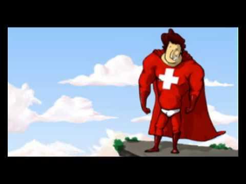 Super Suisse - 10h (Professeur Layton et le Village Bizarre)