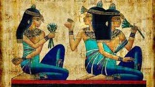 Египетская мистификация. Все тайны Вселенной. Документальный фильм