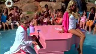 Sharpay Evans - Fabulous (Music Video)