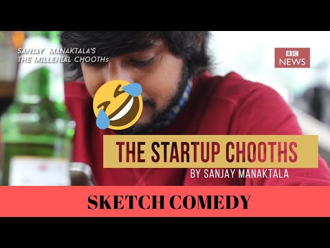 the Startup Chooths | the Millennial Chooths | S01E01
