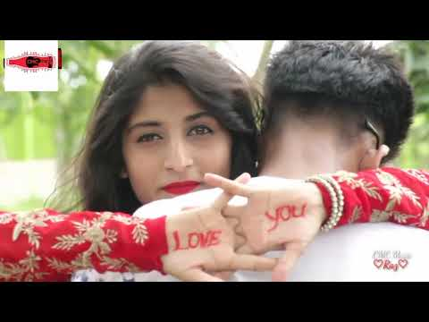 tu-pyar-hai-mera-|-bezubaan-ishq-|-cute-love-story-2018-|-heart-touching-new-hindi-song-2018