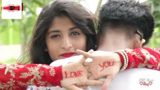 Tu Pyar Hai Mera | Bezubaan Ishq | Cute Love Story 2018 | Heart Touching New Hindi Song 2018