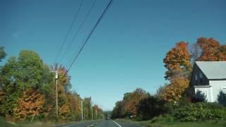 2016 10 10 25 US 2, Norridgewock, Maine