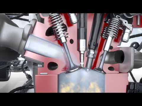 EN | Bosch gasoline direct injection