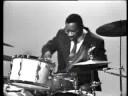 Duke Ellington Masters - drum solo