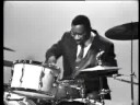 Duke Ellington Masters  drum solo