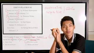 O-net ม.6 ภาษาอังกฤษ  Reading 1