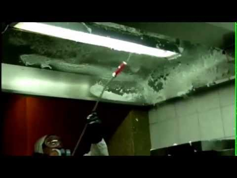 Exprosas profesionales en limpieza de campanas en cocinas - Campanas industriales de cocina ...