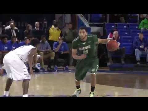 Torin Dorn || 2015 Conference USA FOY || FRESHMAN YEAR