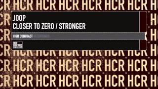 JOOP - Closer to Zero [High Contrast Recordings]