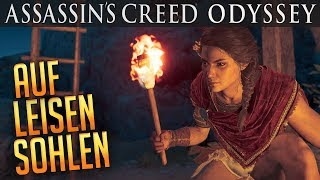 Assassin's Creed Odyssey #08 | Auf leisen Sohlen | Gameplay German Deutsch thumbnail