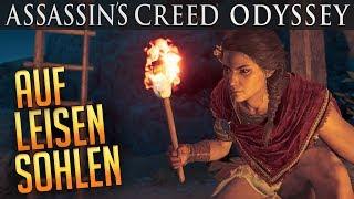 Assassin's Creed Odyssey #08 | Auf leisen Sohlen | Gameplay German Deutsch thumbnail