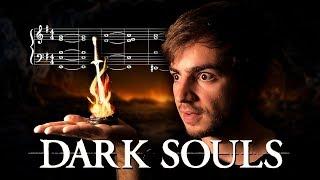 Los secretos de la música de Dark Souls