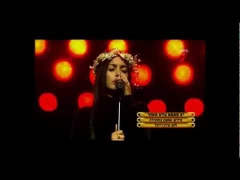 Jewish Moroccan Singer Singing in Moroccan (arabic)