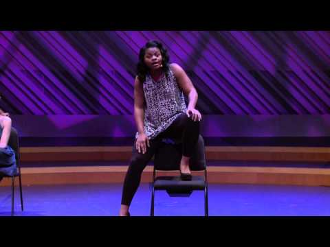 Raven Moore | Spoken Theater | 2015 National YoungArts Week thumbnail