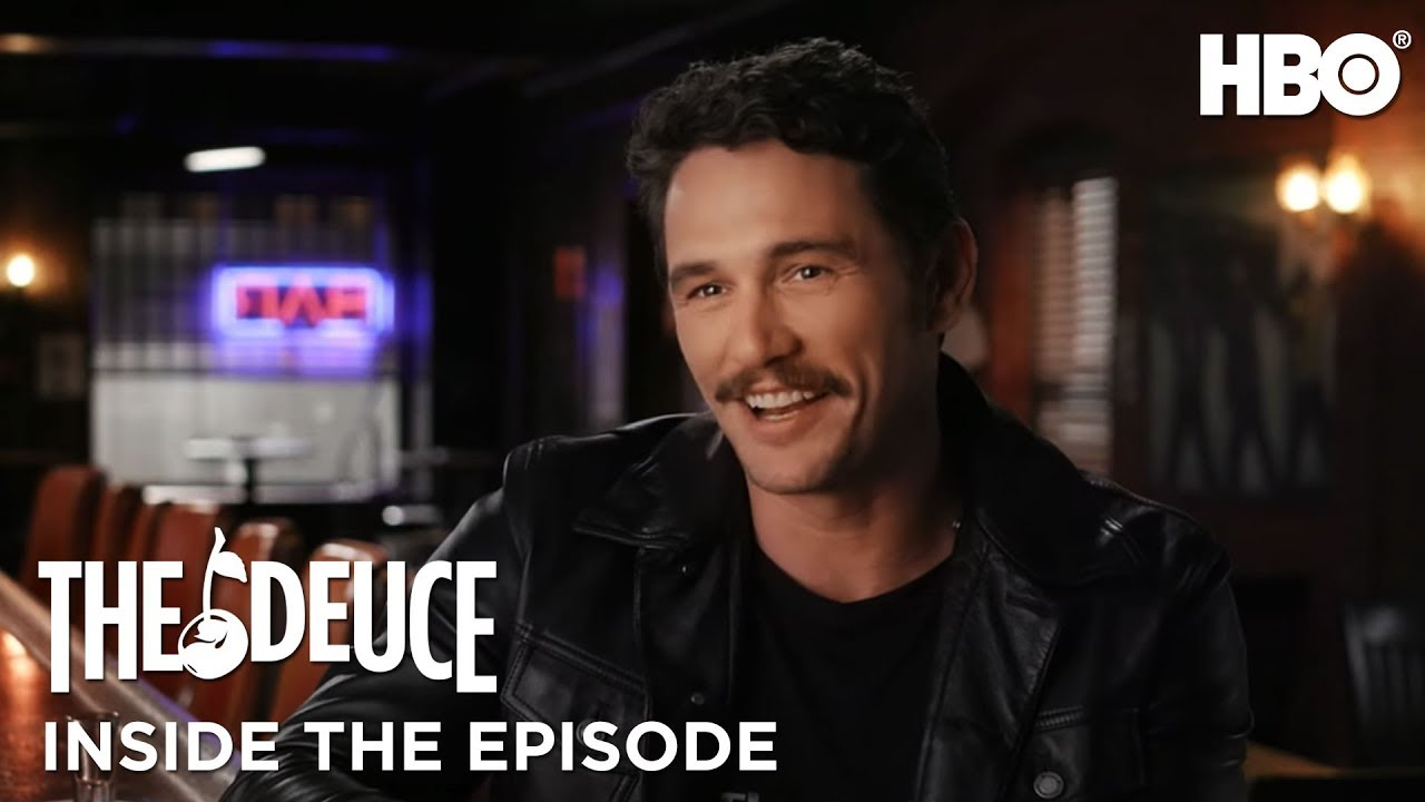 Download The Deuce (Season 3 Episode 4): They Can Never Go Home Inside The Episode | HBO