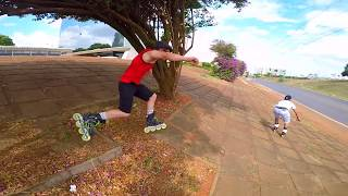 Happiness on Inline Skates in Brazil is gonna show you why we love ...