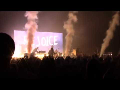 Life is Beautiful | Rend Collective Live | Good News Tour