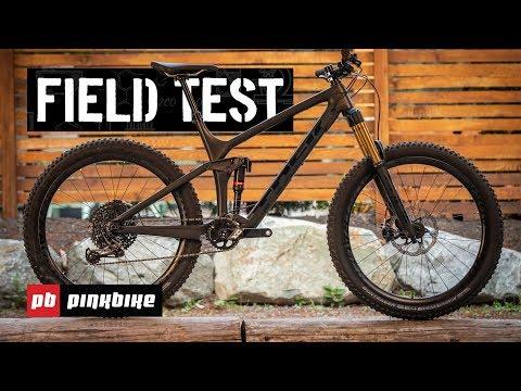 Trek Remedy Review | 2018 Pinkbike Field Test