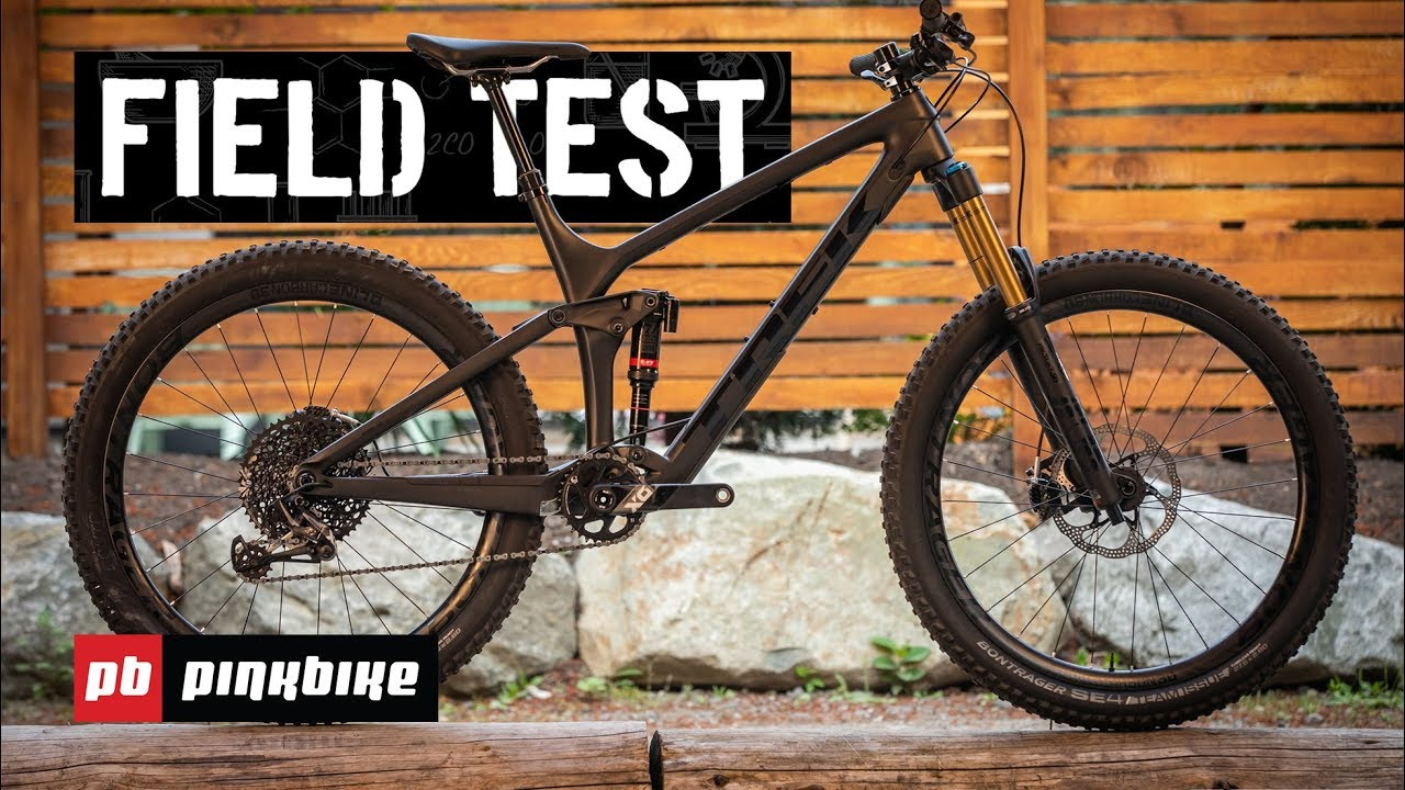 0de3fbb95b3 Field Test: Stumpjumper vs Remedy vs Process vs Bronson vs SB150 - Pinkbike