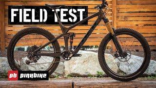 Trek Remedy Review | Pinkbike Field Test 2018
