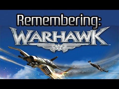 Remembering: Warhawk (PS3)
