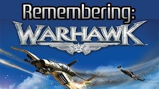 Remembering: Warhawk (PS3)