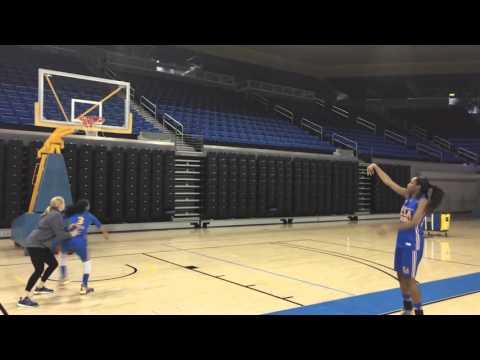 Drill Of The Week: Fill & Flood Shooting
