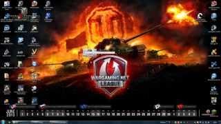 World of Tanks - XVM Mod einfach installieren / J1mB0's Crosshair Mod und viele mehr !