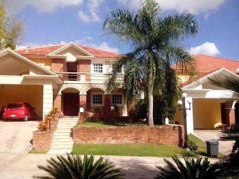 Vendo Casas Residencial En La Vega R D Doovi