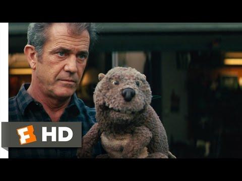 The Beaver (3/11) Movie CLIP - A Prescription Puppet (2011) HD