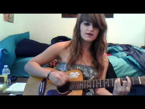 """Weatherman"" -Kelly Jarrard"