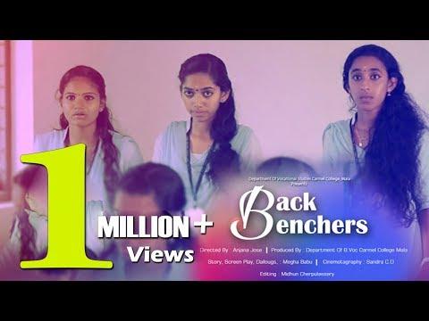 BackBenchers Short Film
