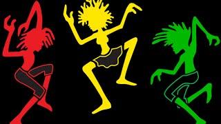 Kumpulan Lagu Reggae TOP