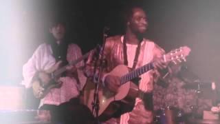 Aboubacar 'Boka' Kouyate and The Djeliyah Band | Rumba Notes Lounge 12.13.15