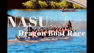 NASU | Dragon Boat Race | 2019.6