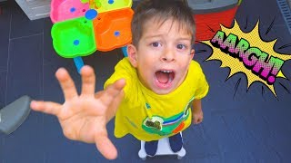 Ask Your Parents for Help I KLS Kids Videos