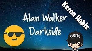 Alan Walker  Darkside Keren Habis Bikin Ikut Nyanyi !!! [ Kika Way ]
