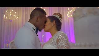 Diamond Platnumz Ft Rayvanny   Iyena Official Music Video