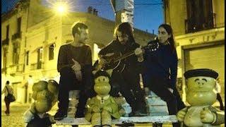 Vetusta Morla. Profetas de la Mañana. San Telmo - Buenos Aires