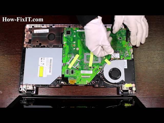 DRIVERS: ASUS X552WA (E2-6110) AMD CHIPSET