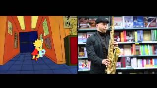 Vídeo Los Simpson: Springfield