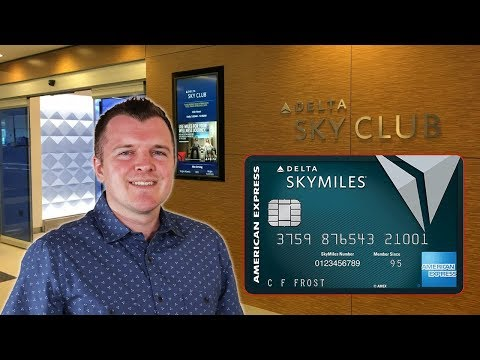How I Made $1360 With The Delta SkyMiles Reserve Credit Card