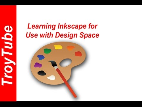Inkscape Demystified and Explained