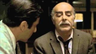 Il Padrino parte II - Colloquio tra Michael Corleone e Frankie Pentangeli